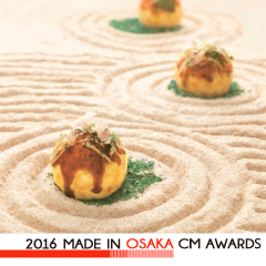 MADE IN OSAKA CM AWARDS